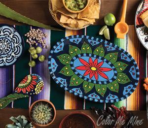 Elk Grove Talavera Tableware