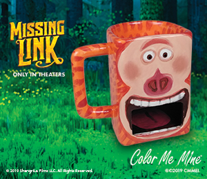 Elk Grove Mr. Link Mug