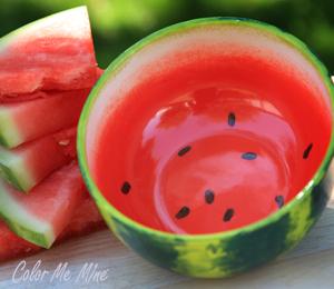 Elk Grove Watermelon Bowl