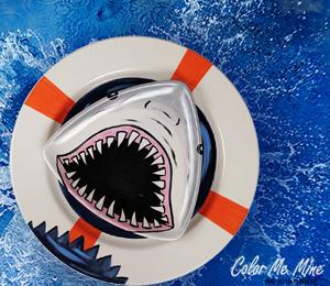 Elk Grove Shark Attack!