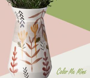 Elk Grove Minimalist Vase