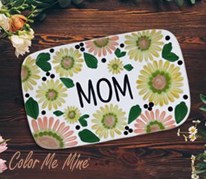 Elk Grove Sunflowers For Mom