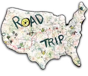 Elk Grove Family Road Trip!