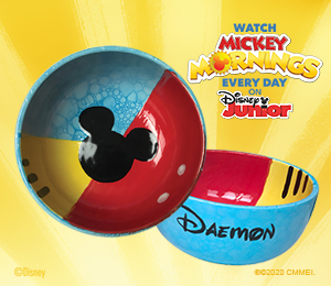 Elk Grove Mickey's Bubble Bowl