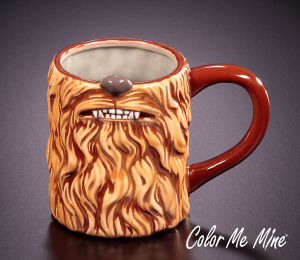 Elk Grove Chewy Mug