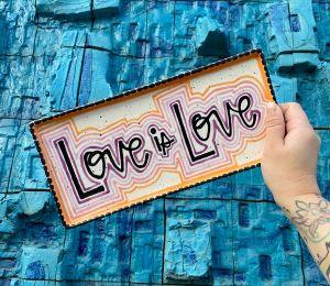 Elk Grove Love is Love